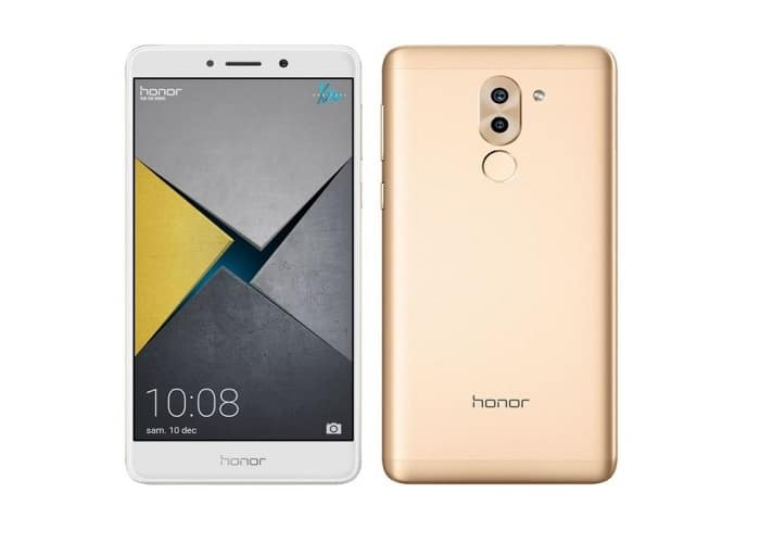 honor 6x pro soldes hiver 2018