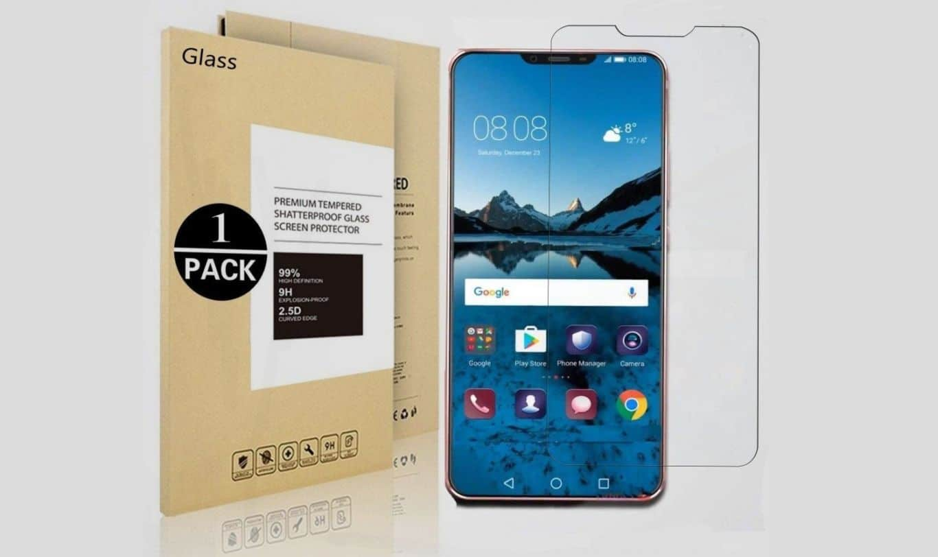 huawei p20 plus amazon encoche