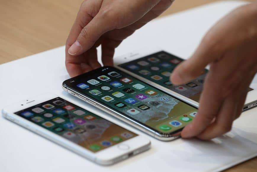 iPhone obsolescence programmee apple senat