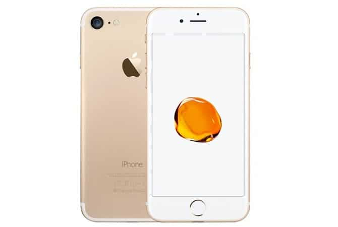 iphone 7 bon plan soldes hiver 2018