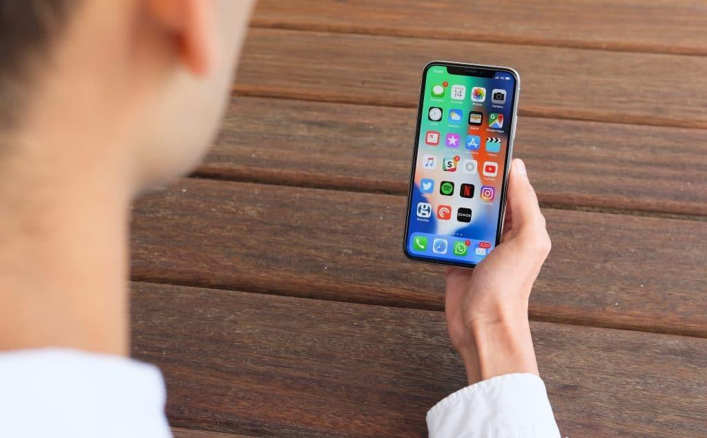 iphone x arrêt production 2018 ventes