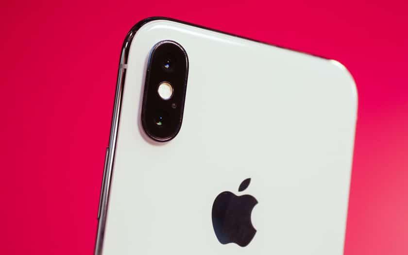 iphone apple va sortir trois nouveaux mod les en 2018. Black Bedroom Furniture Sets. Home Design Ideas