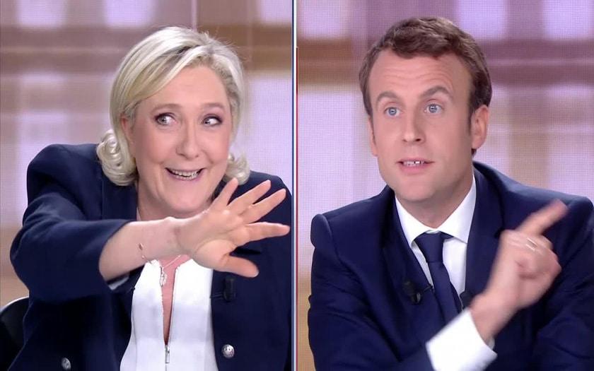 Macron annonce une loi pour faire reculer les