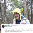 logan paul suicide forest