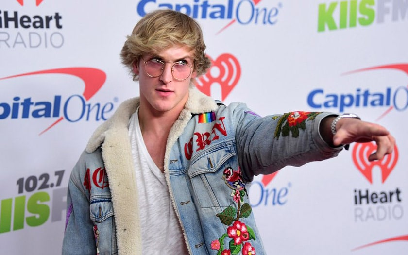 YouTube finit par taper sur Logan Paul — Affaire du cadavre