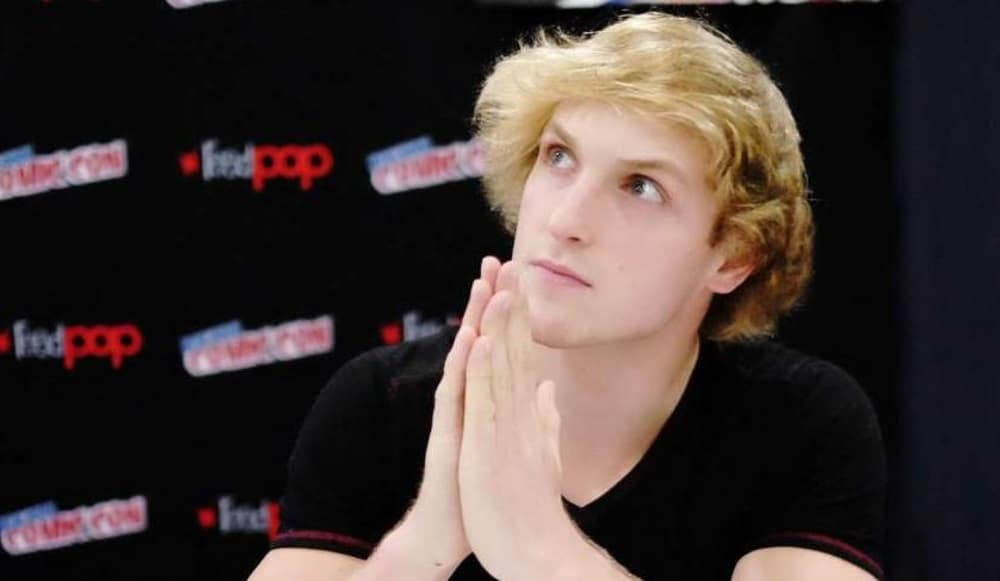 logan paul youtube sanctions
