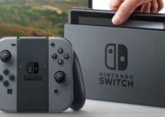 nintendo switch emulateur pc