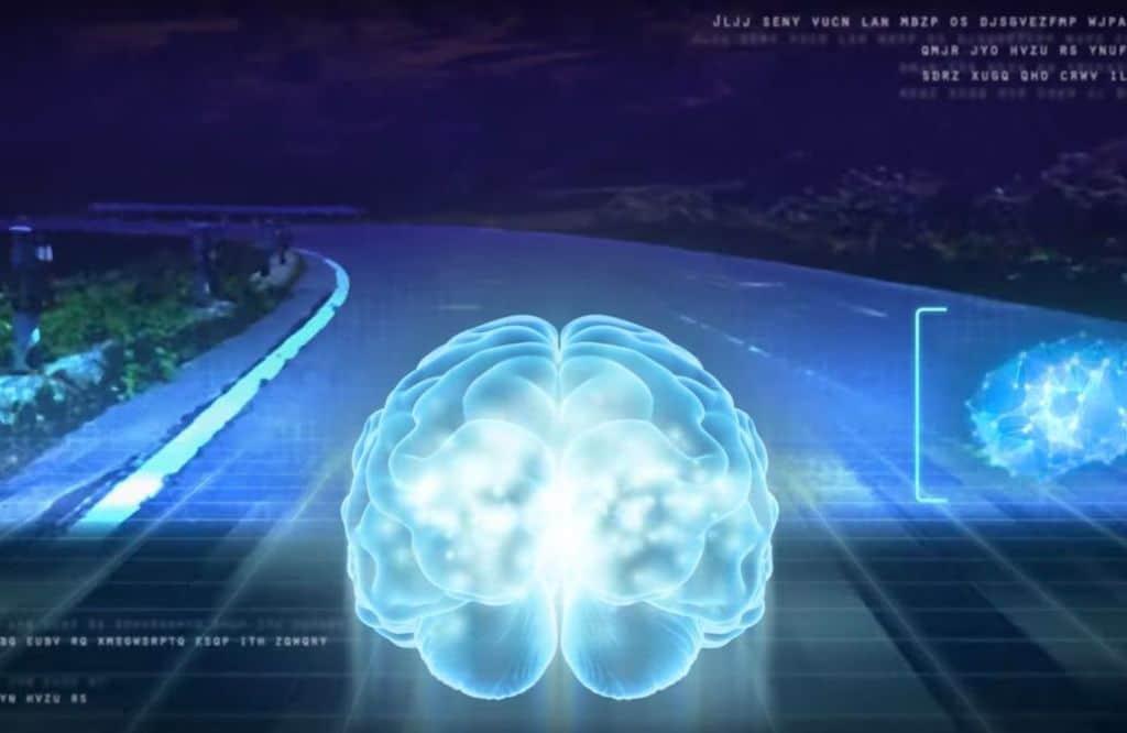 nissan connecte cerveau conducteur