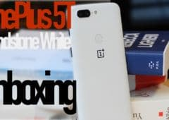 oneplus 5t sandstone unboxing youtube