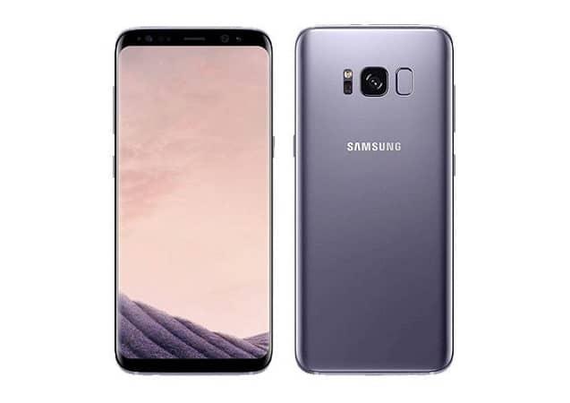 Samsung galaxy s8 a 519 euros sur materiel.net