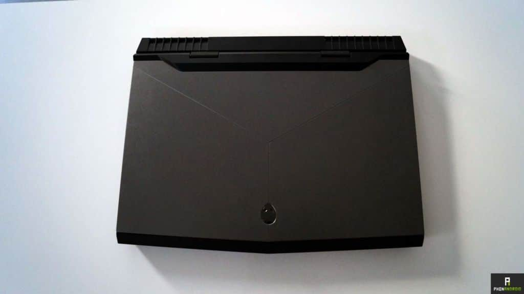 test alienware 17 r4