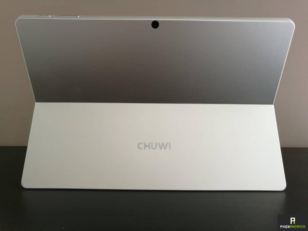 test chuwi surbook