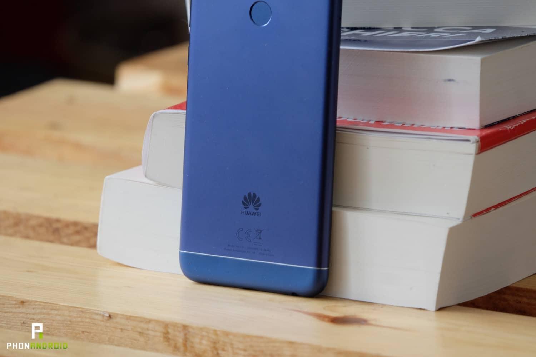 Huawei P Smart image