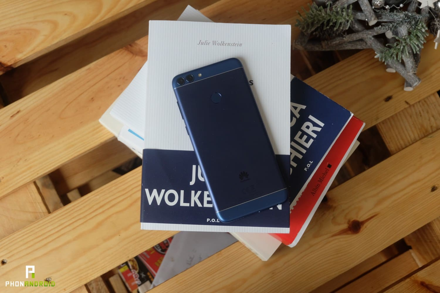 test huawei p smart review