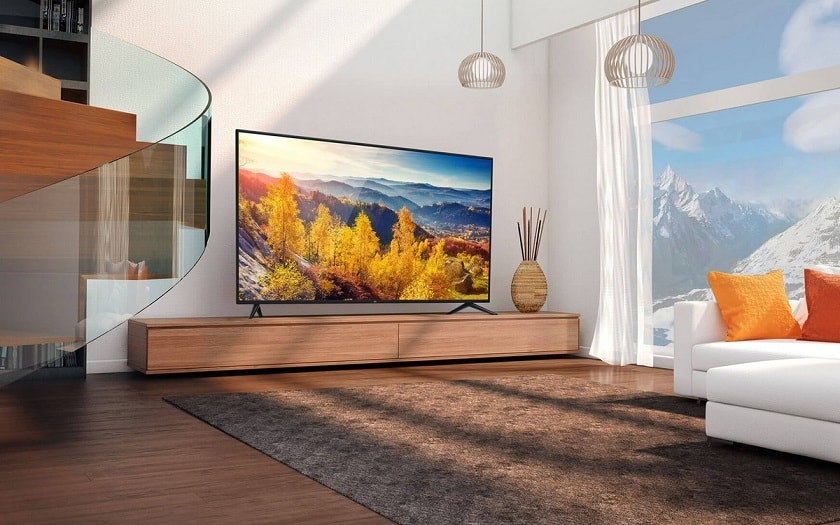 xiaomi mi tv 4a 50 pouces en 4k hdr et dolby audio pour 300 euros qui dit mieux. Black Bedroom Furniture Sets. Home Design Ideas
