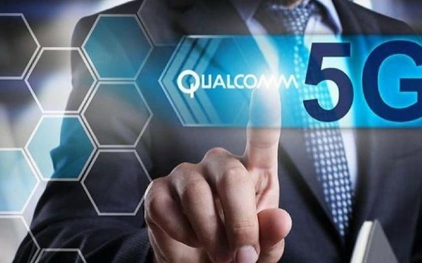 5G Qualcomm
