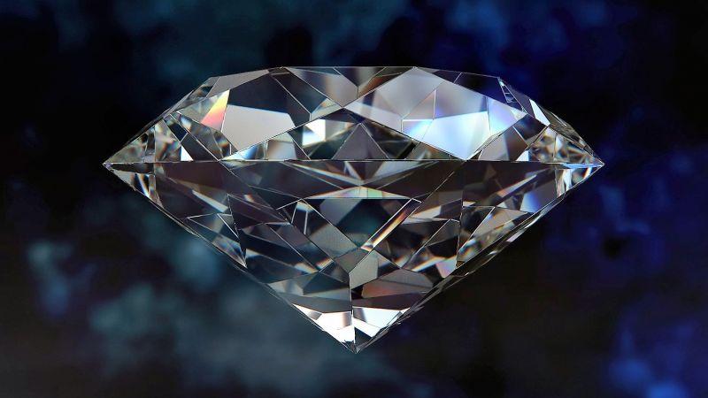 diamant ecran smartphone