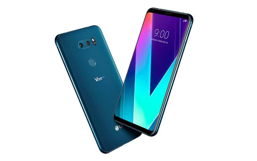 LG V30 S