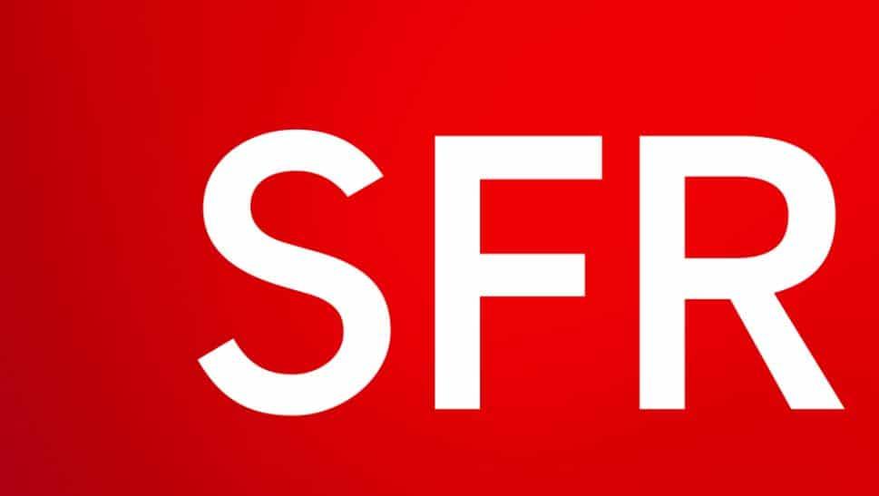 SFR Altice pylones