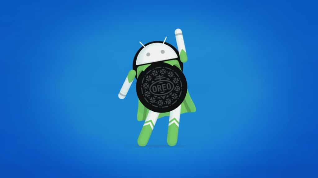 android oreo go smartphones mwc