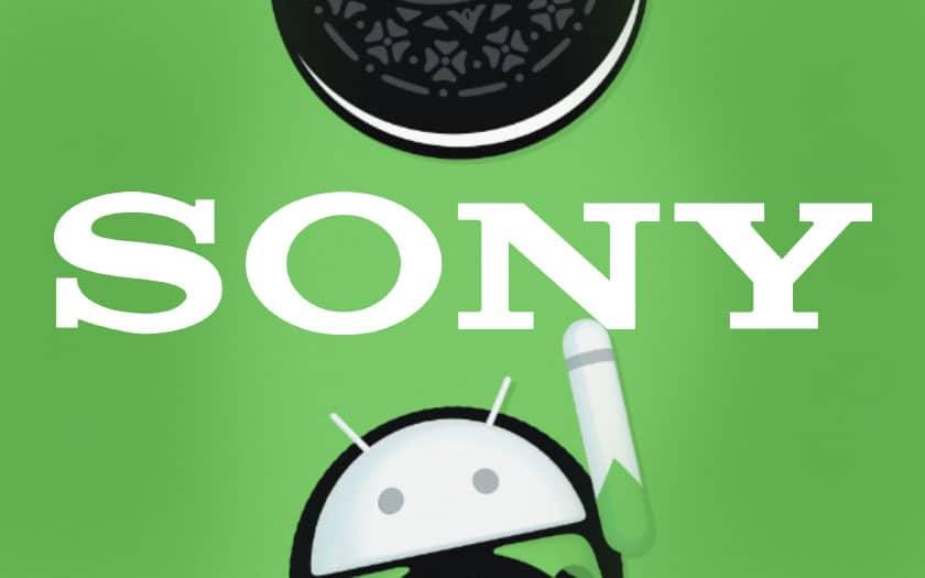 android oreo sony