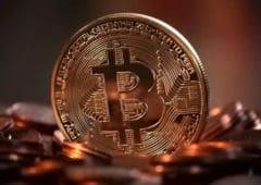 bitcoin krach chute crypto