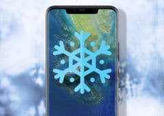 conseils proteger smartphone froid