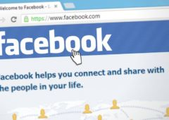facebook double authentification bug SMS
