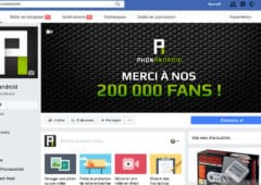 facebook phonandroid