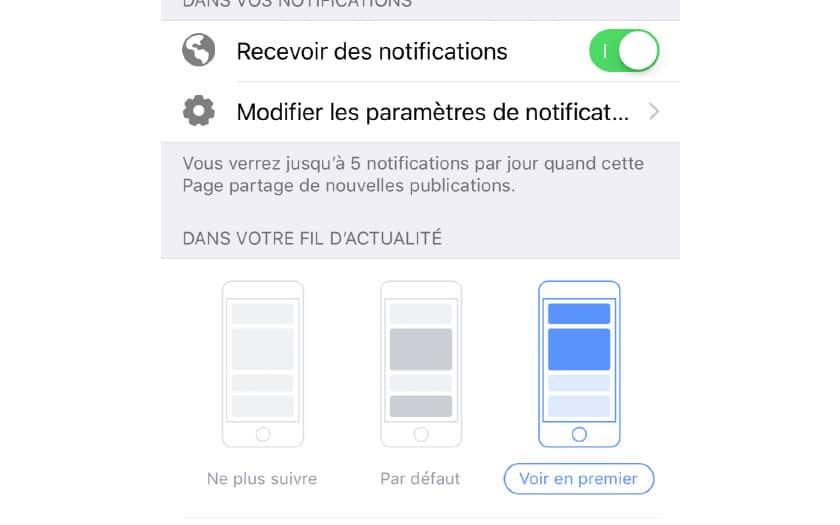 facebook smartphone fil actualites