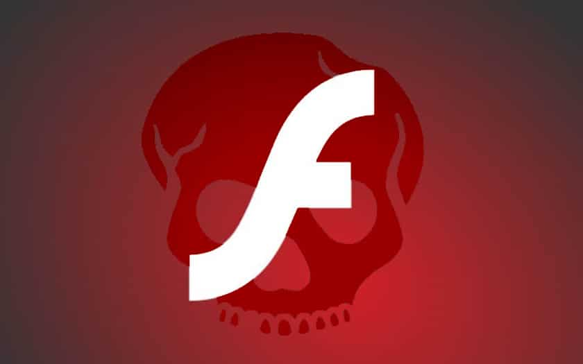 flash faille