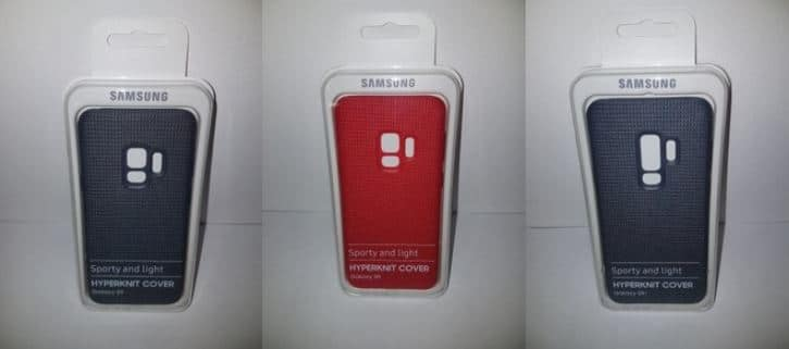 galaxy s9 coques