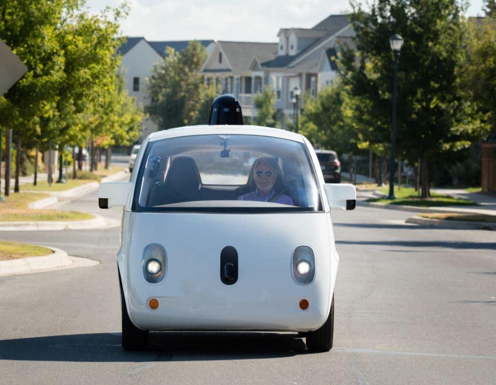 google uber vol brevet