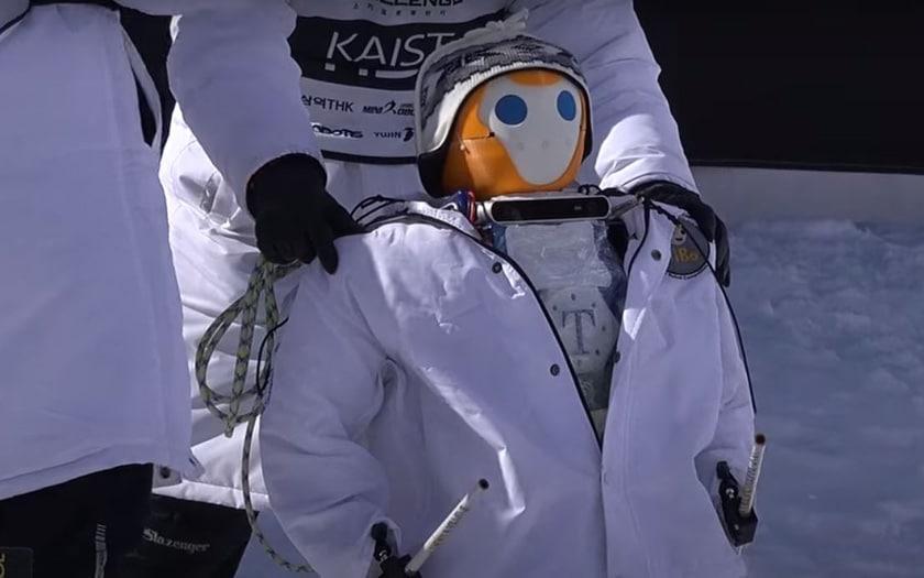 jo hiver robots ski