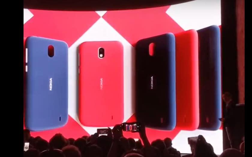 Nokia 6 (2018) et 7 Plus officiels : reconnaissance faciale, 2 jours d'autonomie et un prix inférieur à 400 euros
