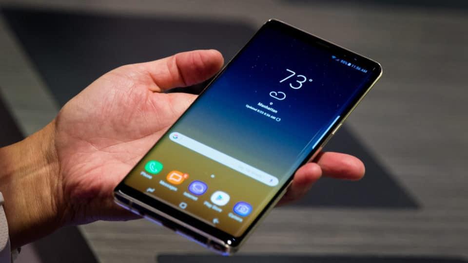 smartphones prix