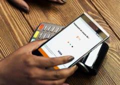 orange bank paiement mobile