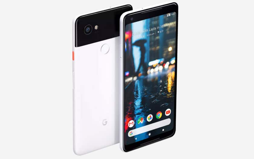 pixel google xl