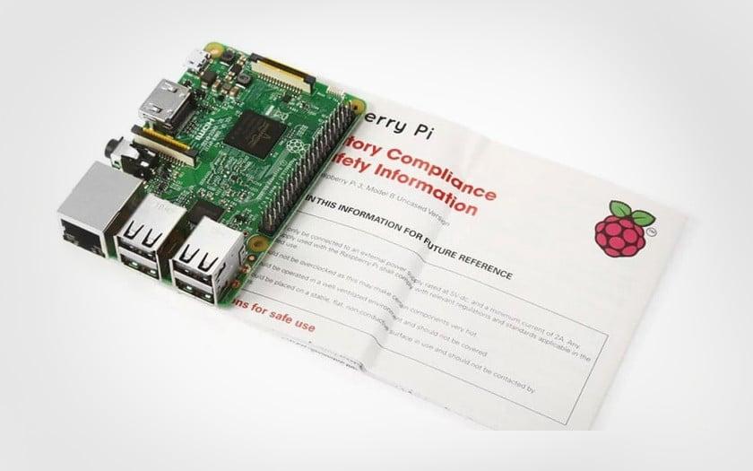 raspberry pi gearbest