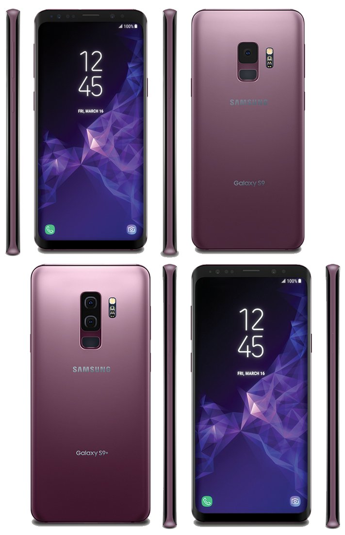samsung galaxy s9 s9 plus date de sortie prix et fiche technique. Black Bedroom Furniture Sets. Home Design Ideas