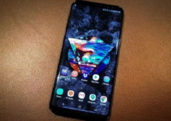 samsung galaxy s8 plus smartphone android 8 oreo project treble