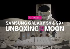 samsung galaxy s9 unboxing deballage tmobile