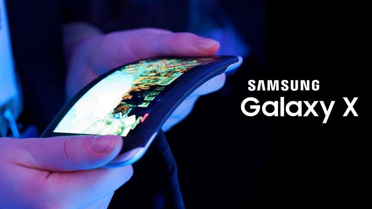 samsung galaxy S9 galaxy X