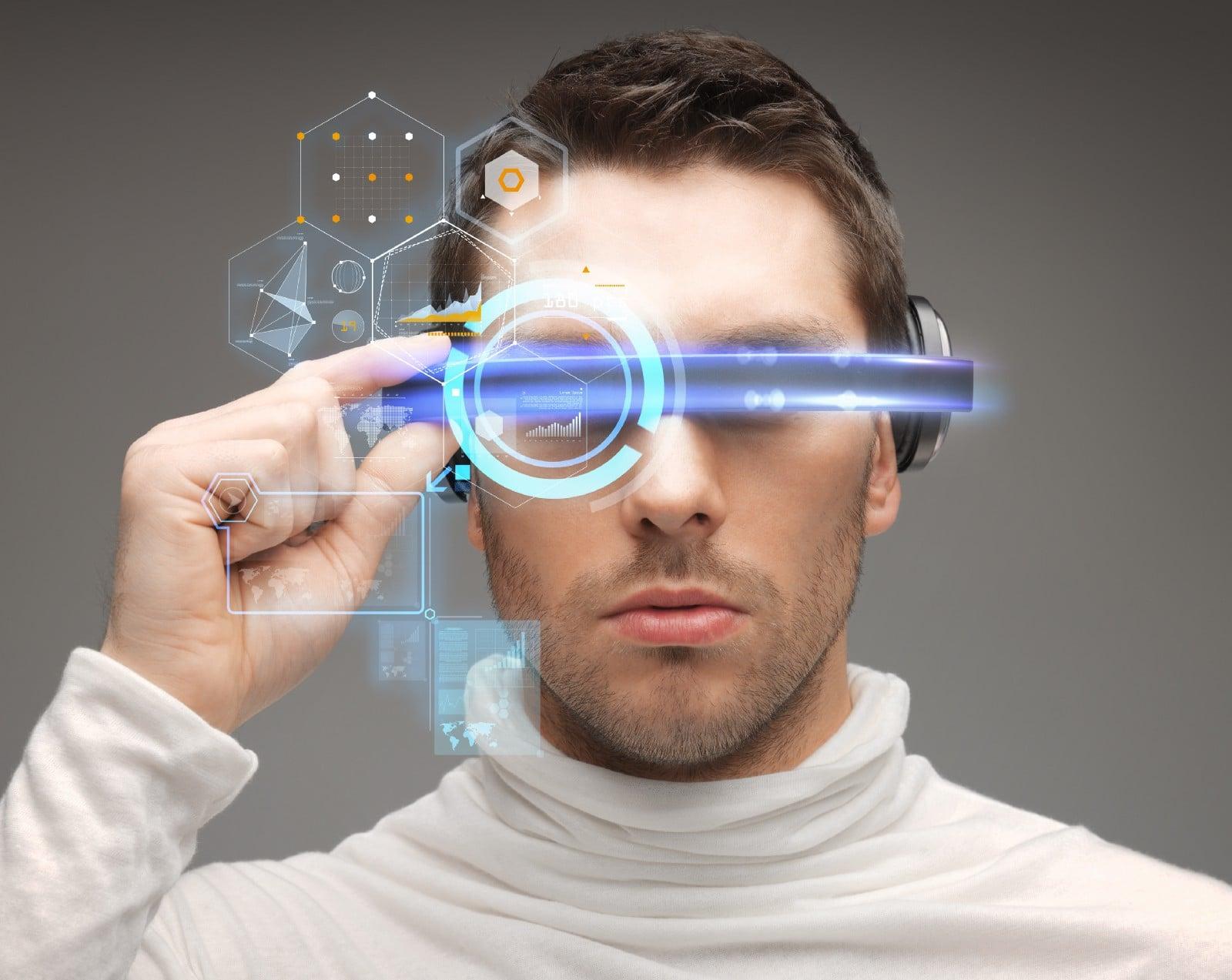 samsung lunettes connectees