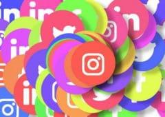 snapchat youtube instagram facebook reseaux sociaux 11 18 ans etude