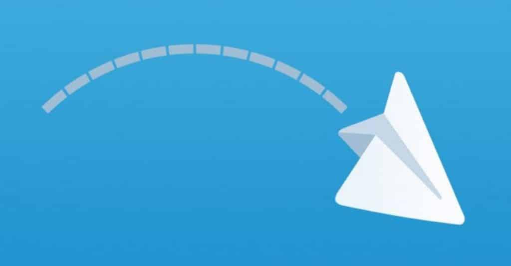 telegram x messagerie chiffree