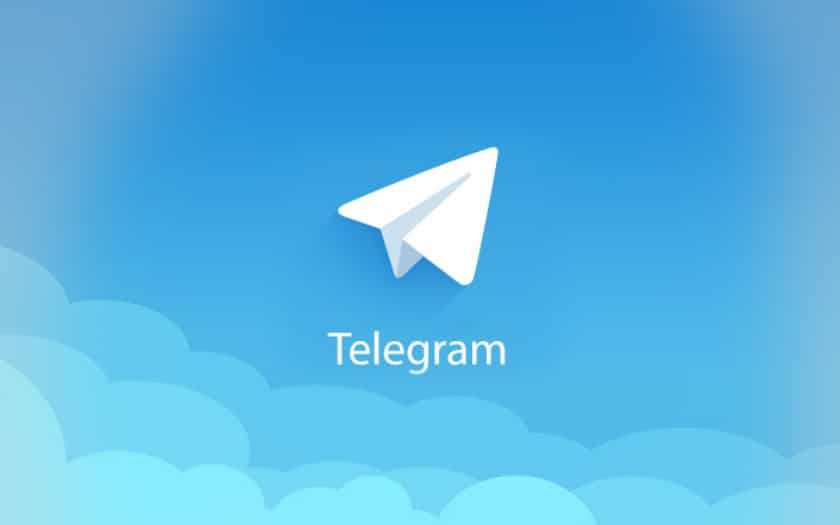 Retrait soudain de l'application Telegram de l'App Store: la cause dévoilée