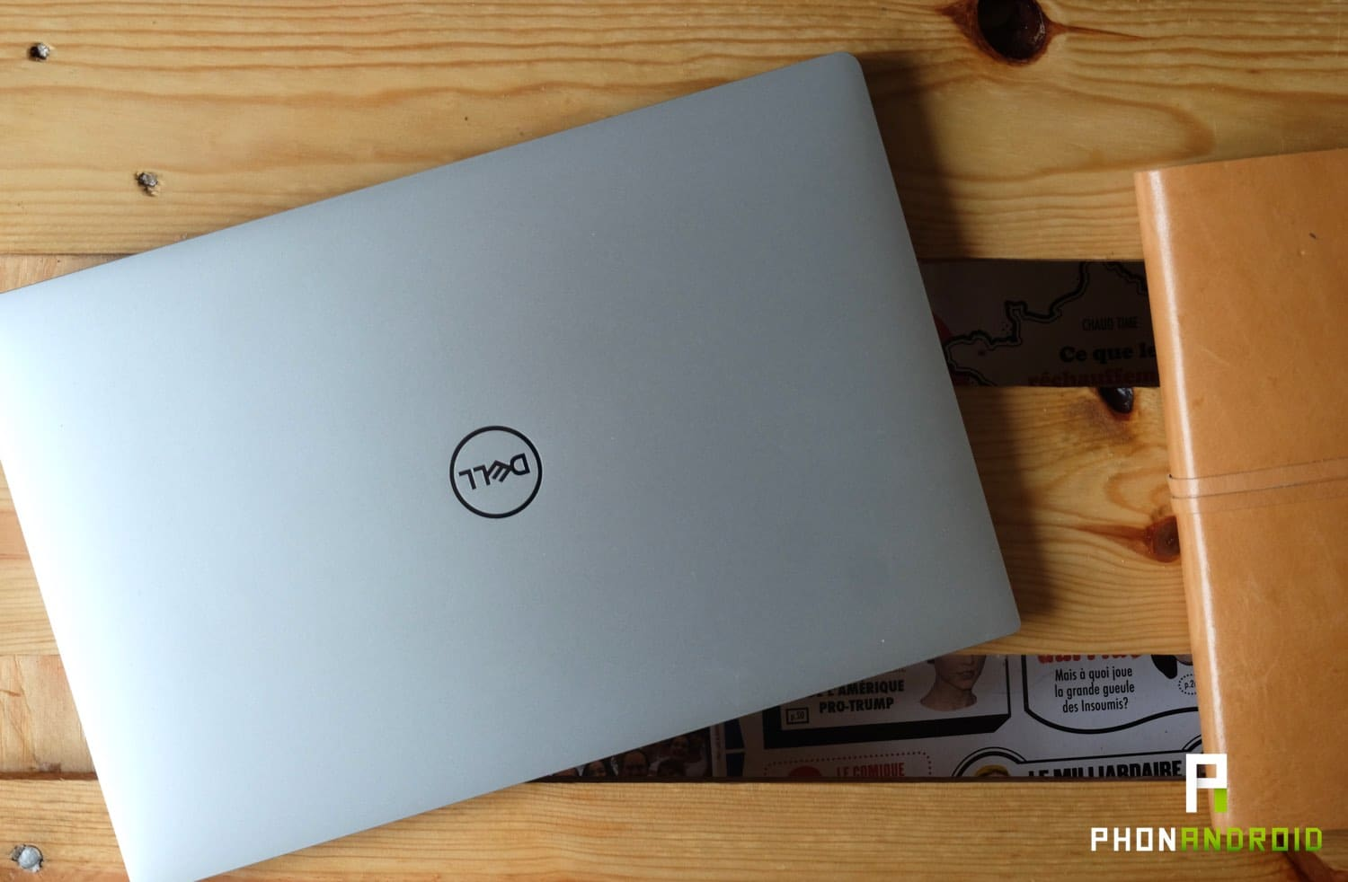 test dell xps 13 2018 design