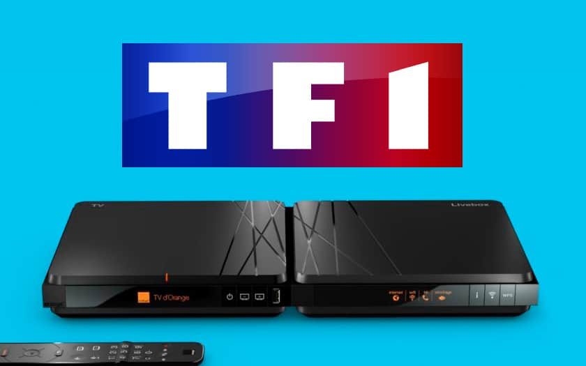 tf1 orange livebox