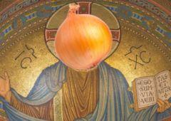 vatican news pirate dieu est un oignon